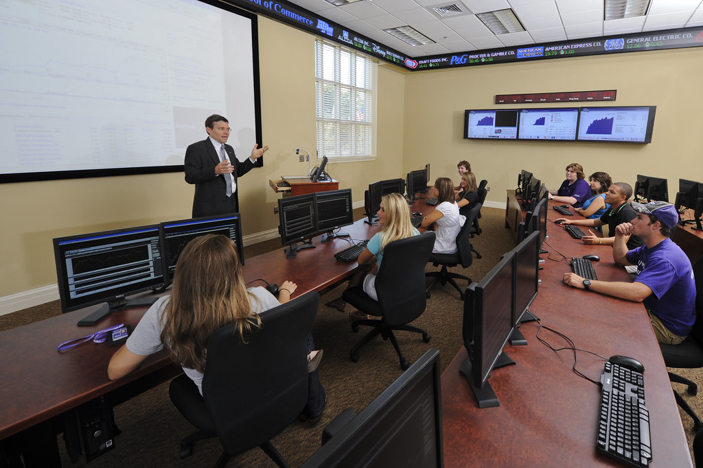 School of Business | High Point University | High Point, NC