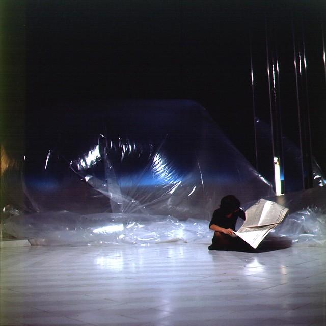 1973 Triennale di Milano