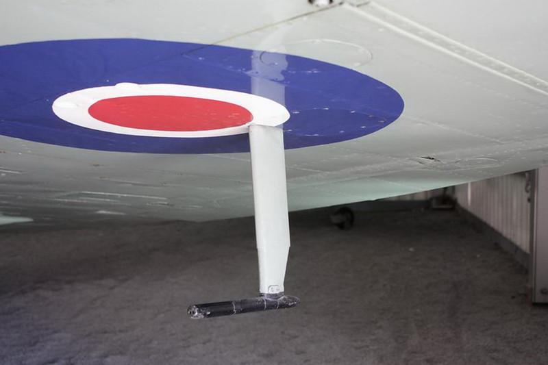 Spitfire Mk XVI (2)
