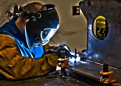 Tue, 06/09/2015 - 08:21 - Tig Welding