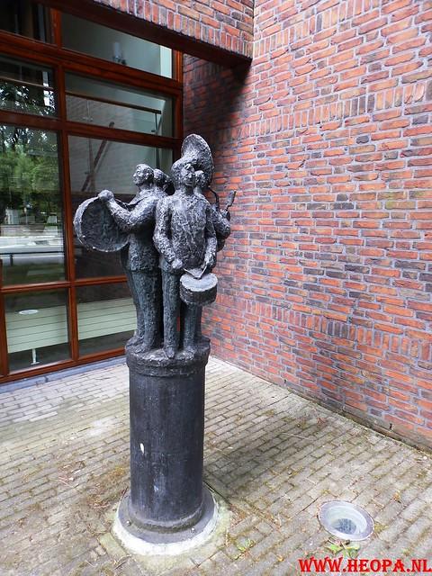2015-06-20                Rijnsburg          35.5 Km (2)