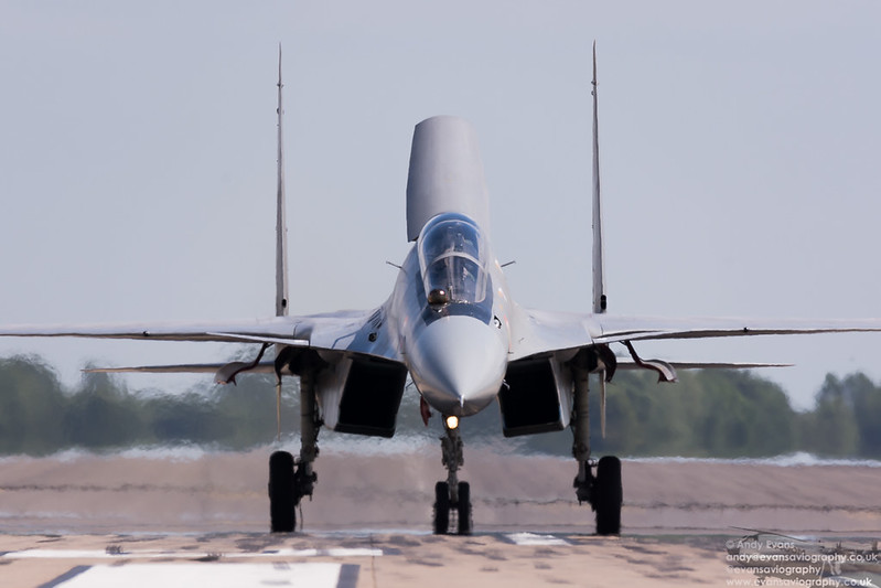 IAF at Coningsby July 2015