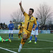 Sutton v Eastleigh - 21/01/17