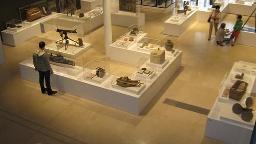 Memorial Museum i Caen (46)
