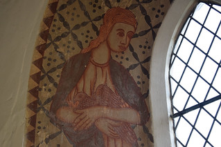St John the Evangelist?
