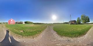 Photosphere at Willsboro Farm | by adkfarmerdan