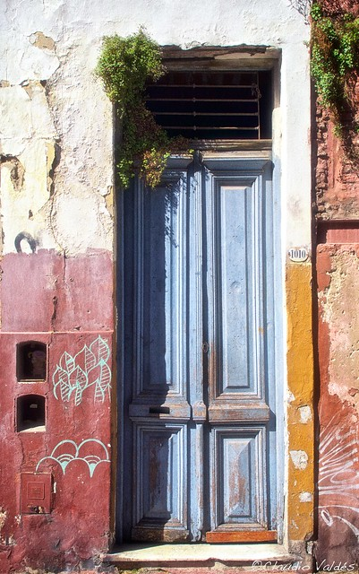 Puerta de San Telmo