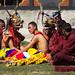 Bhútán, foto: Michal Thoma
