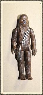 Kenner Chewbacca 1979 | by Mashku