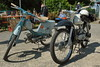 1956 NSU Quickly L u. Quick 50