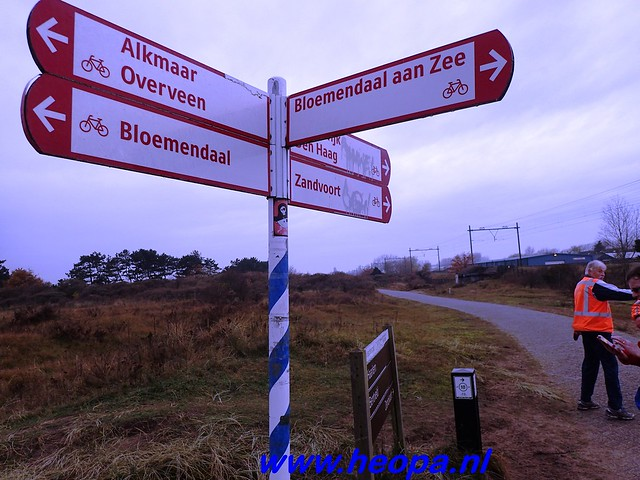 2016-11-23            Bloemendaal       26 Km   (89)