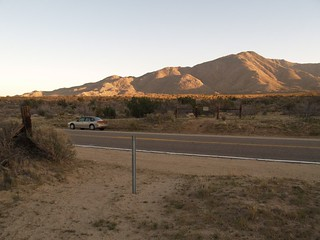 577 PCT San Felipe Hills - back to the car at Scissors Crossing | by _JFR_