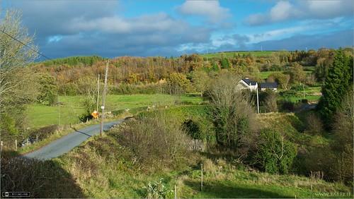 road bridge ireland history clouds rail filter cavan circularpolarizer localhistory