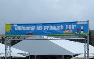 Product fair | by damienguard
