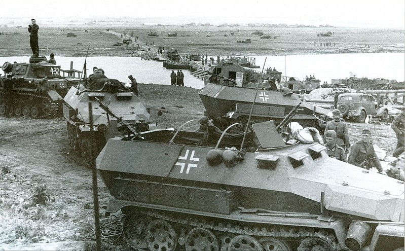 SdKfz 251 (7)