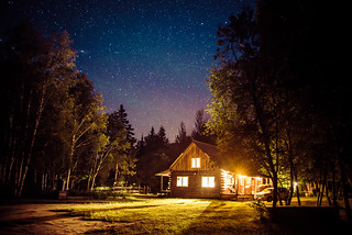 Peaceful Wilderness   by ShutterFotos