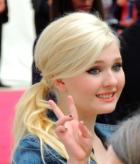 Risk seem abigail breslin blow job can