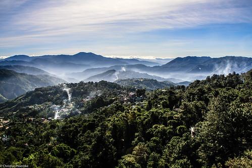 philippines philippinen baguiocity minesview regierungsbezirkcordillera