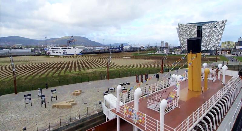 Wish Titanic Quarter3