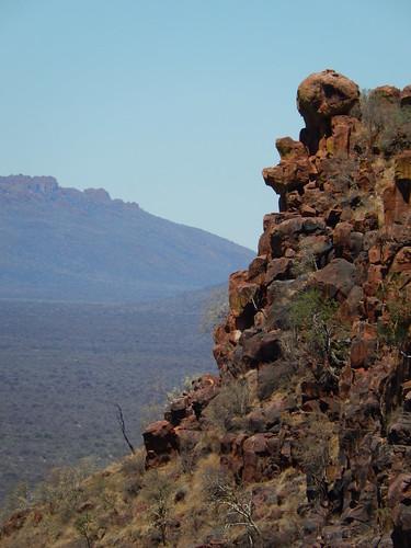 Waterberg - hike 2