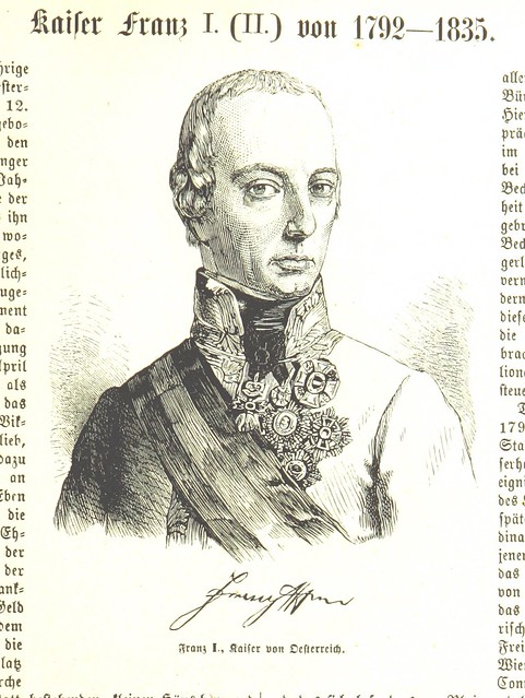 """British Library digitised image from page 661 of """"Geschichte der Wiener-Stadt u. Vorstädte"""""""