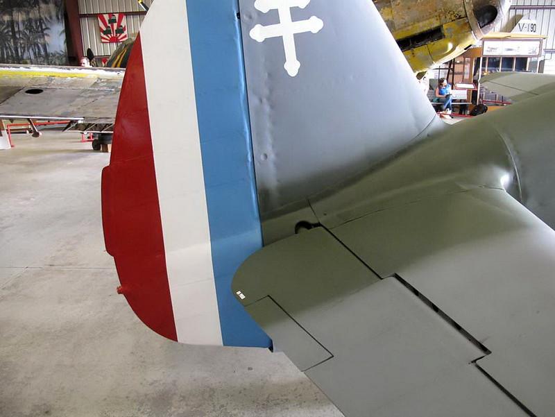 Yakovlev Yak-3UA (3)