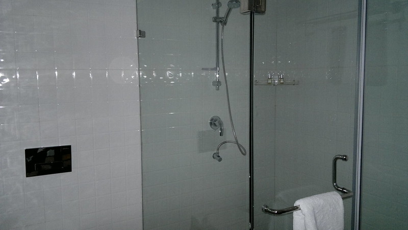 Bathroom Mirror house (Shesh Mahal)