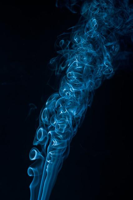 Studio Smoke