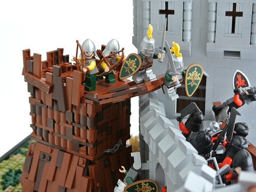 Siege of the Royal Castle
