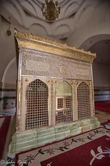 Jaffer-U-Tayyar Zarih II Mutah, Amman, Jordan - XR6A7994-Edit