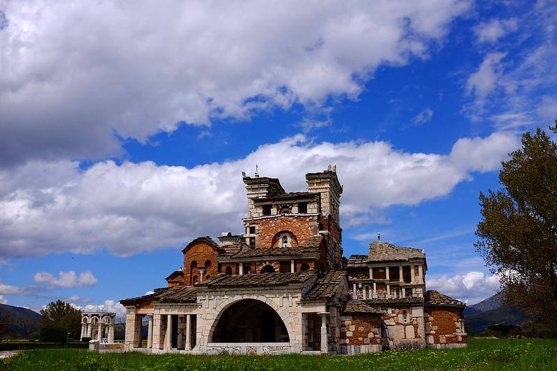 Iglesia de Agia Fotini