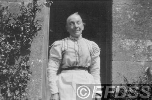 B16a LOCK, Mrs. [Elizabeth] (1840-1915)