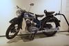 1952 NSU 201 ZB Lux
