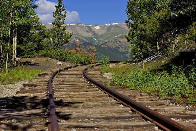 Bores pass rail line 2