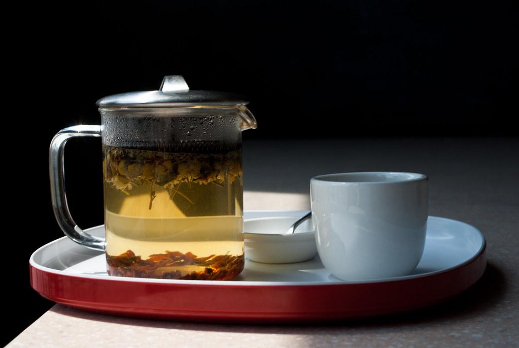 Blend 333 Herbal Tea