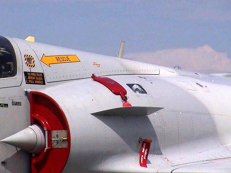 ミラージュ2000-5(9)