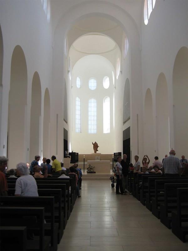 Augsburg: Kirche Sankt Moritz