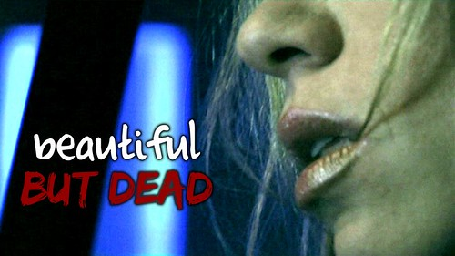 beautiful but dead (cover) | by soda.film