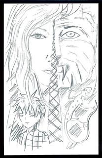 Bayat - Drawing 101-111-15