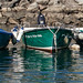 https://www.twin-loc.fr 3 bâteaux dans le port de Fontarabie Espagne - 3 boats in Fontarabie harbor Spain - Pays Basque Euskadi - Picture image photo photography www.supercar-roadtrip.es