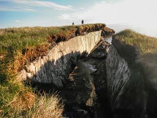 Permafrost   by U.S. Geological Survey
