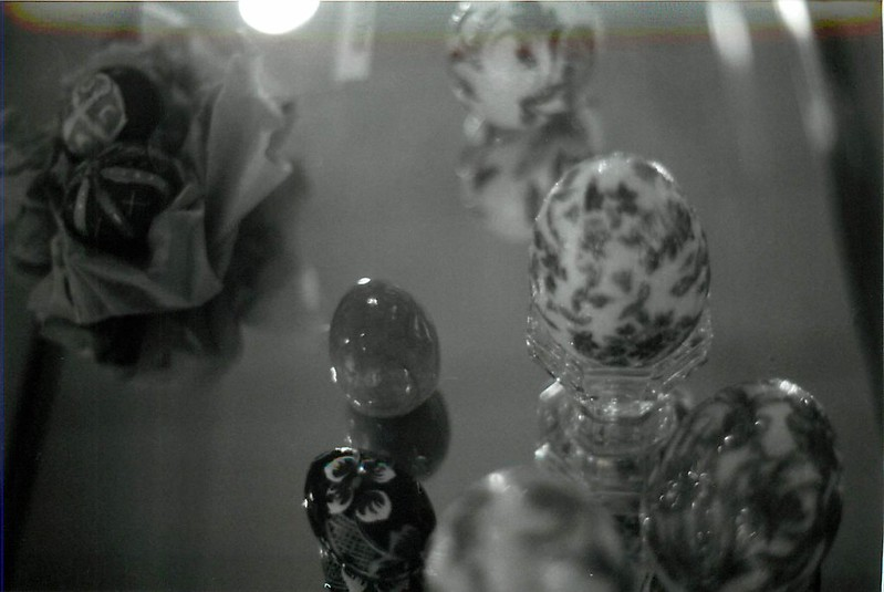Easter Eggs – April 1, 1996 – April 26, 1996