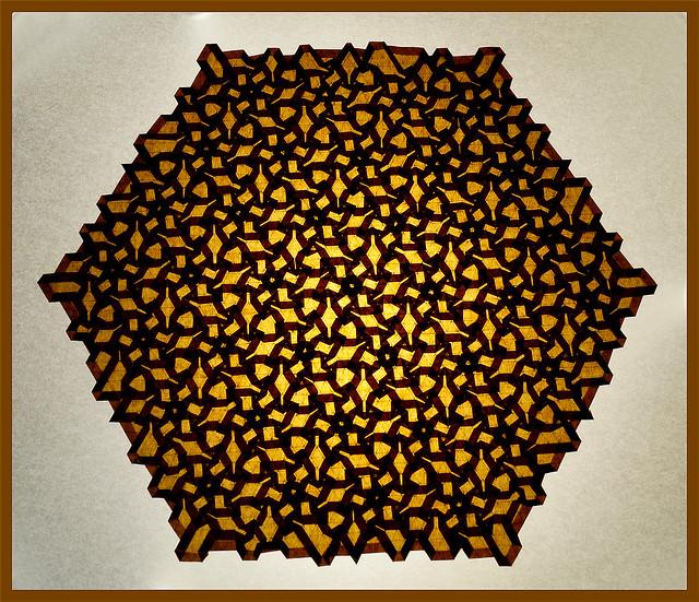 Double triangle sawtooth (Miguel Blanco Muñoz)