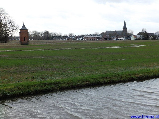 15-02-2014 Woerden 26 Km (47)