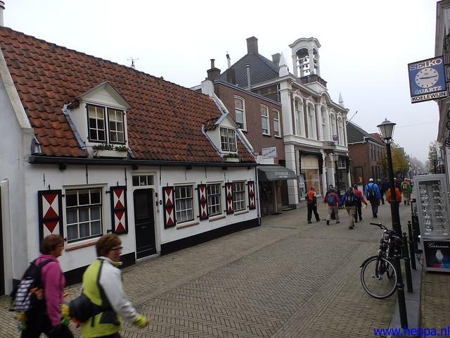 16-11-2013 Wassenaar 25 Km (11)