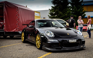 GT3 RS | by D - 15 photography