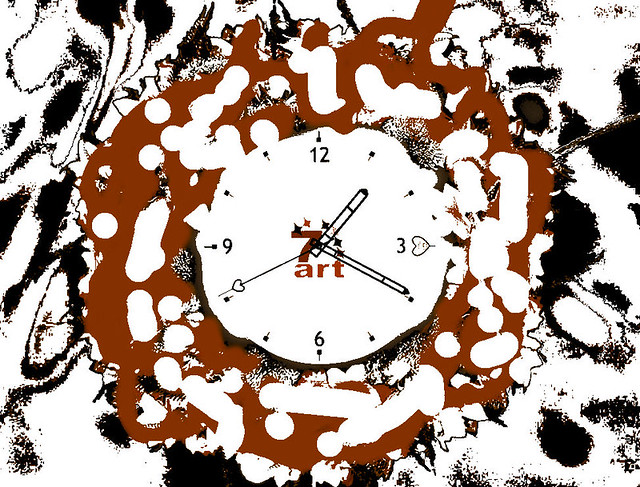 Flower of Time 2