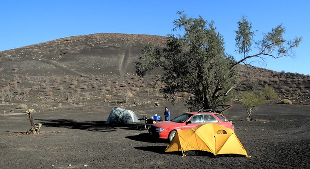Tecolote Camping by bryandkeith on flickr