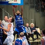 Bonnell Colas dunking