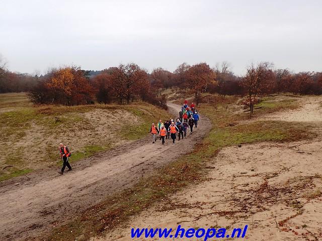 2016-11-23            Bloemendaal       26 Km   (18)